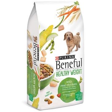 Purina Beneful Healthy Weight Dry Dog Food