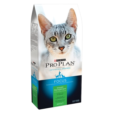 Purina Pro Plan Focus Adult Weight Management Dry Cat Food