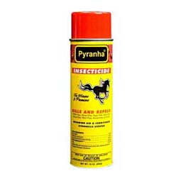 Pyranha Insecticide Aerosol 15 oz