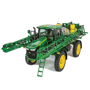 Tomy Big Farm John Deere R4023 Sprayer 1:16