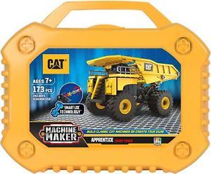 CAT Machine Maker Apprentice ASST