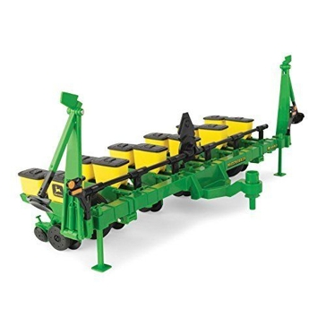 Big Farm John Deere 1700 Planter