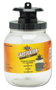 Starbar Captivator Fly Trap 14680