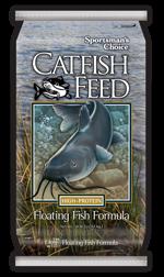 Sportsman's Choice Floating Pond & Catfish Food 40lb