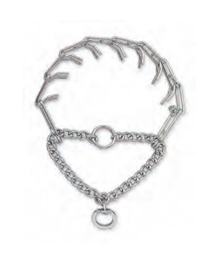 Scott Pet Pinch Collar 3.8 Weight 9 Links