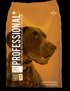 Diamond Professional Grain-Free Senior Dog Food