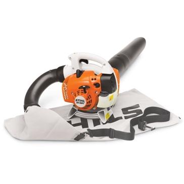 Stihl SH 56 CE Gas Blower/Shredder Vac