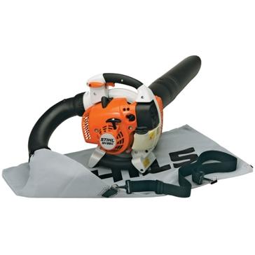 Stihl SH 86 CE Gas Blower/Shredder Vac
