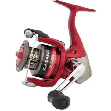 Shimano Catana Front Drag Spinning Reel