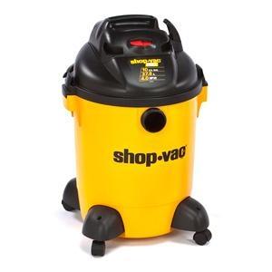Shop-Vac Wet/Dry Pro Vac 10 Gal 5 HP