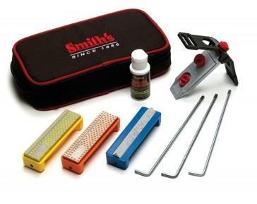 Smiths Diamond Precision Knife Sharpening System