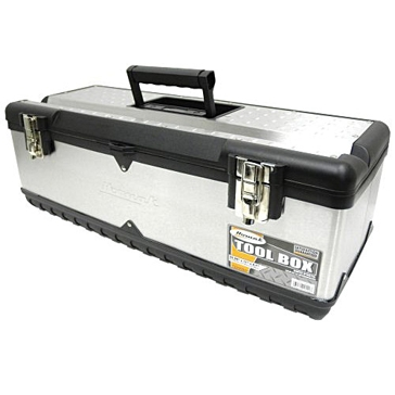 """Homak 26"""" Stainless Steel Tool Chest SS00125900"""