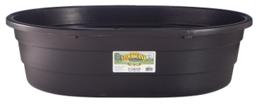 Little Giant 15 Gallon Poly Oval Stock Tank ST15