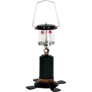 Stansport Double Mantle Lantern
