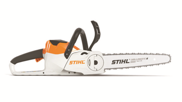 Stihl MSA 120 C Cordless Battery Powered Chainsaw
