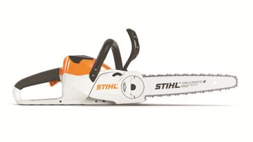 Stihl MSA 120 C Cordless Battery Powered Chainsaw