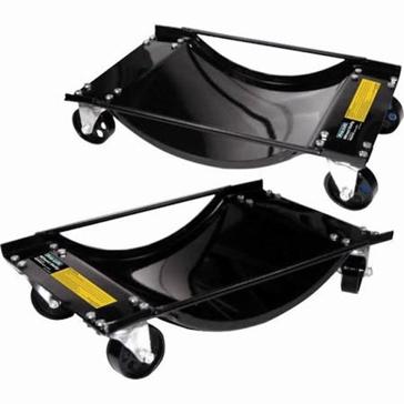 Pro-Lift 1000lb Car Wheel Dolly T-3310