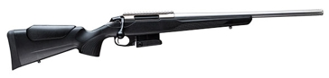 Beretta Tikka T3X CTR Bolt Action Rifle 6.5 Creedmoor 24""
