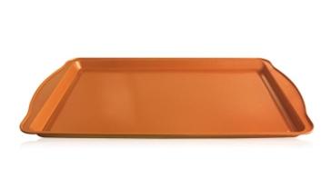 "Tekno Copper Cookie Sheet 11"" x 17"""