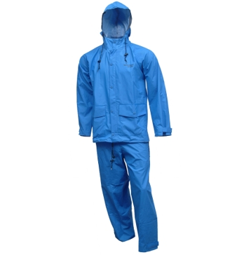 Tingley Storm-Champ 2pc .20mm PVC/Nylon Rainsuit
