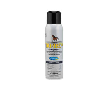 Farnam Tri-Tec 14 Fly Repellent 15oz