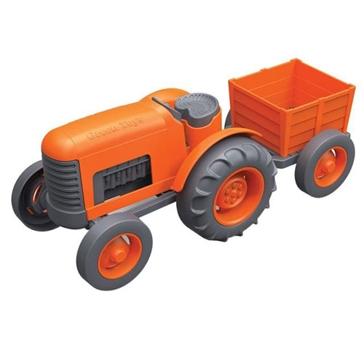 Green Toys Farm Tractor TRTO-1042