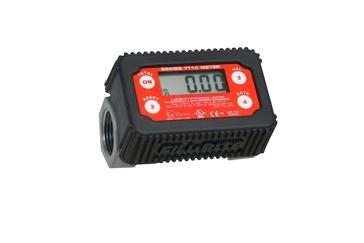 Fill-Rite In-Line Digital Turbine Meter