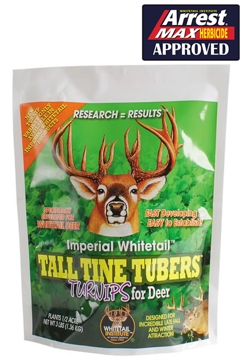 Whitetail Insitute Tall Tine Tubers