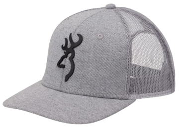 Browning Turley Gray Cap