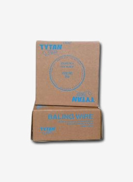 Tytan Intl 14.5ga Bailing Wire 6500ft Roll