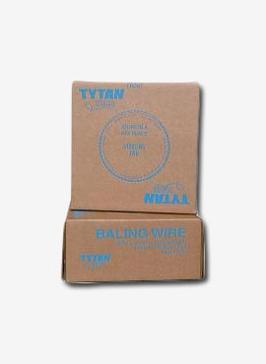 Tytan Intl 14.5ga Bailing Wire 6500ft Roll