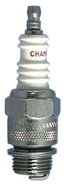 Champion Copper Plus Auto Spark Plug UD16