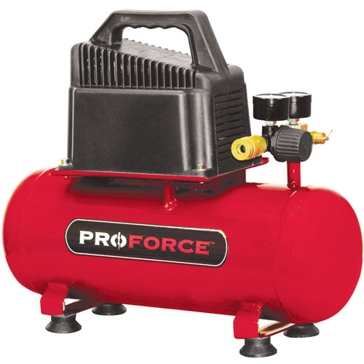 Powermate Pro-Force 2 Gallon Air Compressor VPF0000201