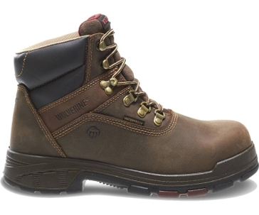 Wolverine Men's Cabor EPX Waterproof Comp Toe Boot