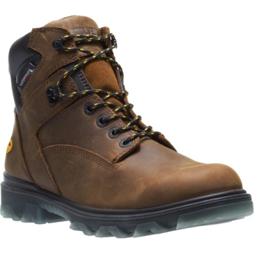 "Wolverine Men's 6"" I-90 EPX Mid Work Boot W10784"