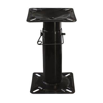 Wise Adjustable Height Pedestal WD1255
