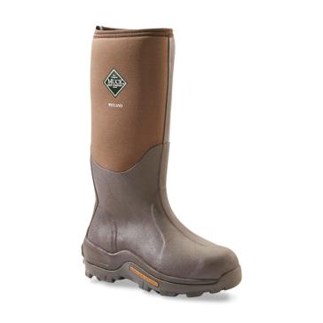 Muck Wetland Premium Field Rubber Boots