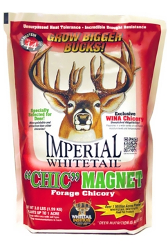 Whitetail Institute Imperial CHIC Magnet Perennial Food Plot