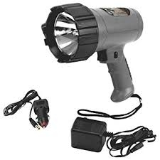 Wilmar W2435 Spotlight Li-Ion Rechargeable