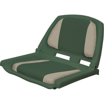 Wise Contour Molded Plastic Seat 8WD139LS-012