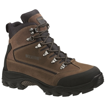 Wolverine Spencer Mid-Cut Hiking Boots