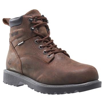 """Wolverine 6"""" Floorhand Waterproof Work Boots W10633"""