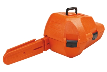 Stihl Woodsman Chainsaw Carrying Case