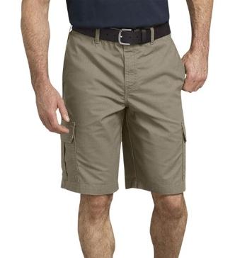 Dickies Tough Max Ripstop Cargo Shorts