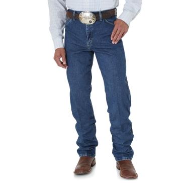 Wrangler George Strait Cowboy Cut Original Fit Jeans