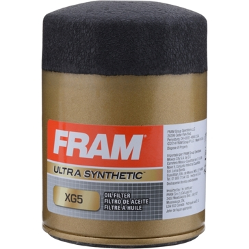 Fram Ultra Oil Filter XG5