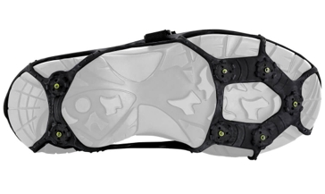 Yaktrax Spikes Slip-On Traction Device