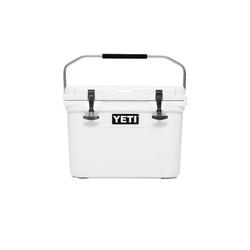 Yeti Roadie 20 White Cooler YR20W