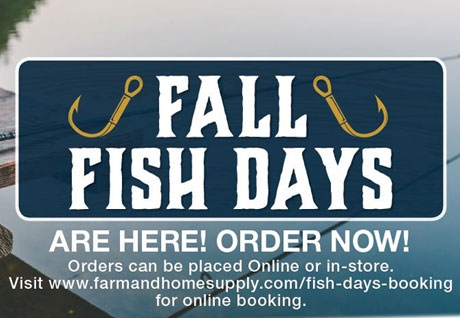 Farm and Home Supply: Farm Equipment, Home and Garden, More