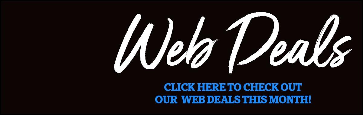 Web Deals